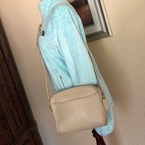 Coach Vintage Crossbody Bags